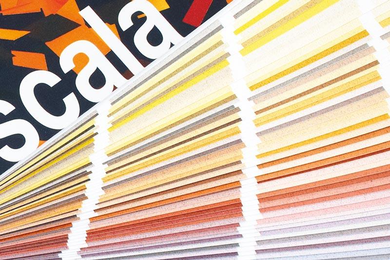 Farbplanungssystem Scala Brillux