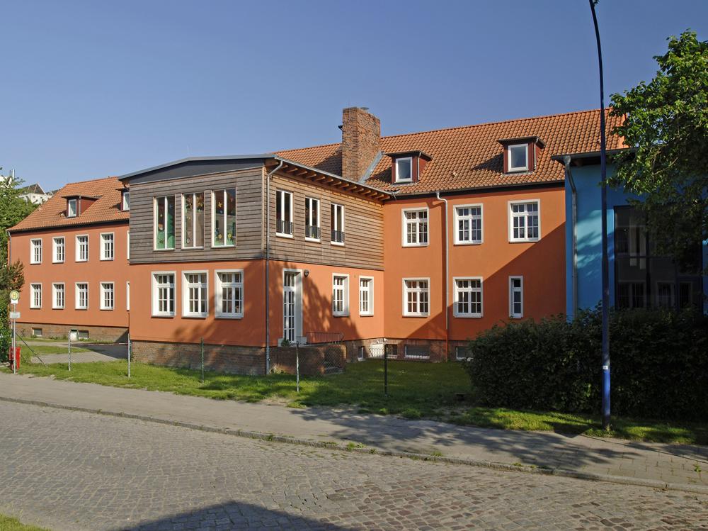 Schulen Stralsund