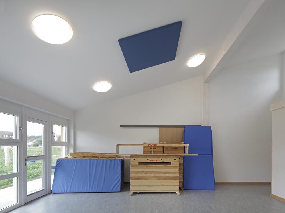 kindergarten sch mberg brillux. Black Bedroom Furniture Sets. Home Design Ideas