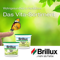Brillux Vita-Sortiment