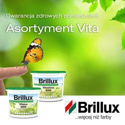 Brillux Asortyment Vita