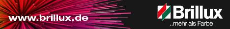 Die Brillux Website h�lt jede Menge Informationen f�r Sie bereit: Technische Hinweise, Datenbl�tter, den kompletten Produktkatalog, aber auch besondere Features wie das Fachbegriffelexikon oder die M�glichkeit, jeden einzelnen Scala Farbton als Muster anzufordern.