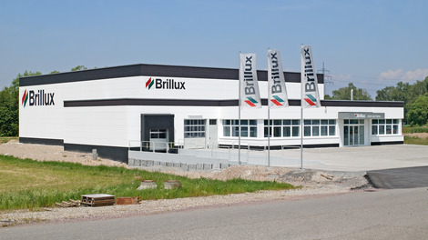 Brillux Offenburg
