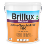 Briplast Airless-Spachtel ELF 1890