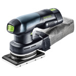 Festool Akku-Rutscher RTSC 400 Li 3,1-Plus/-Set