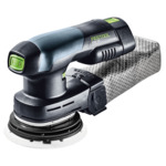 Festool Akku-Exzenterschleifer ETSC 125 Li 3,1-Plus/Set