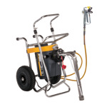 Wagner Airless-Spraypack-Dispersion SF 31 3416