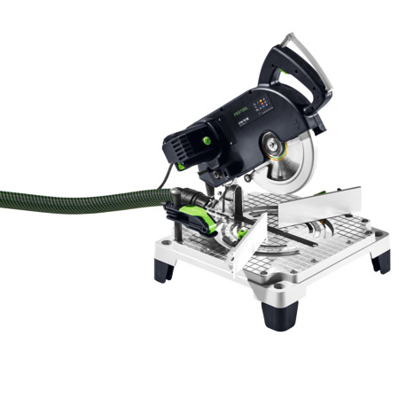Festool Leistensäge Symmetric SYM 70 RE 3401
