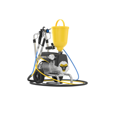 Wagner AirCoat-Spraypack-Lack SF 23 Plus Select 3444