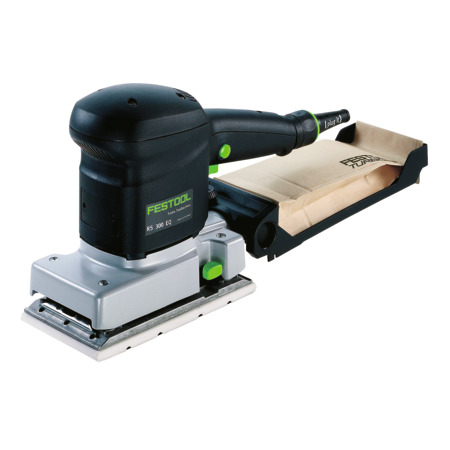 Festool RS 300 EQ-Plus im Systainer  567845