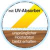 mit UV-Absorber