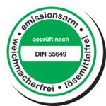 DIN 55649 Prüfziegel