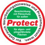 Protect-Prüfzeichen